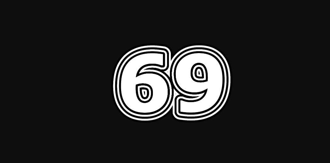 Engelengetal 69