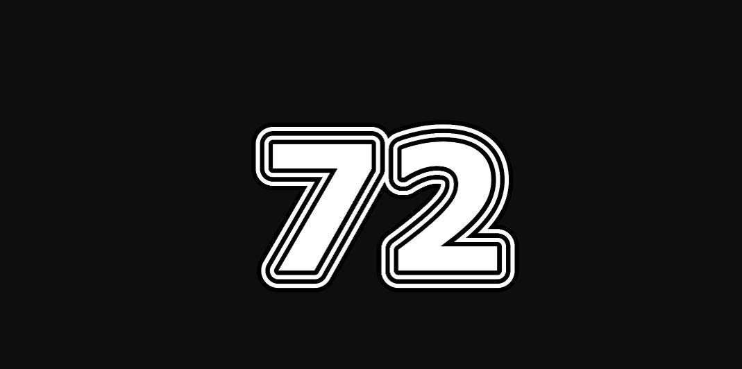 Engelengetal 72