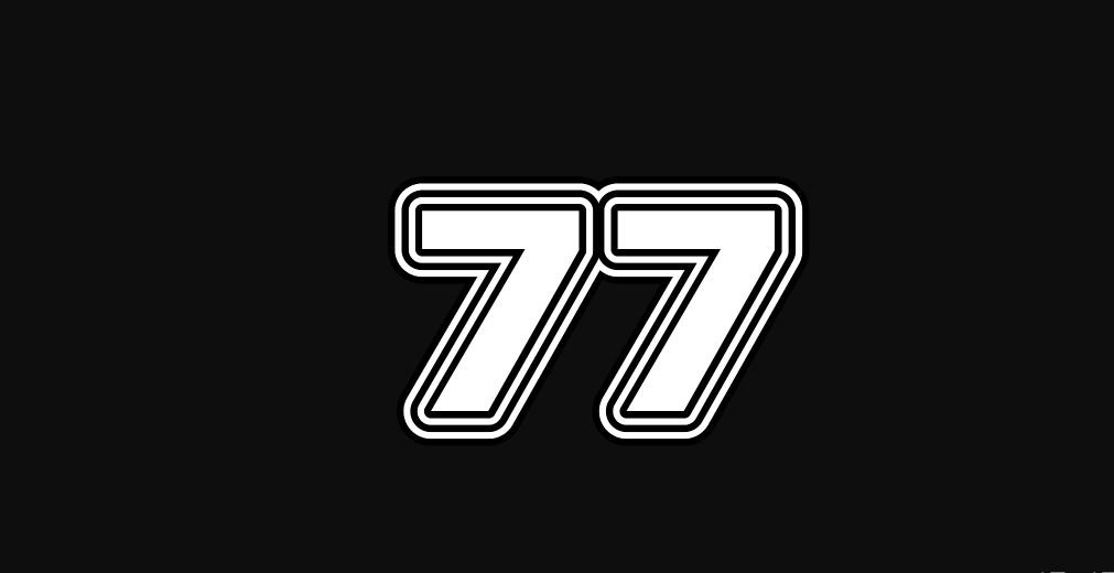 Engelengetal 77