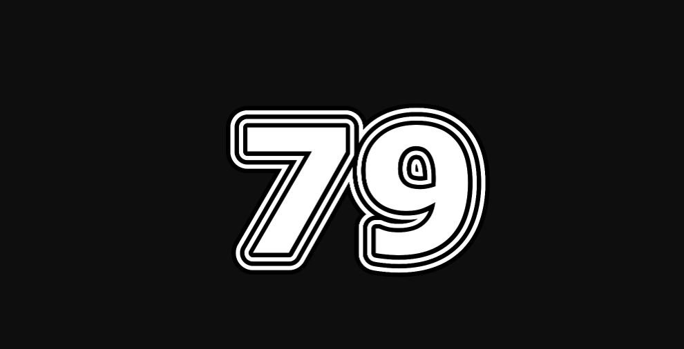 Engelengetal 79