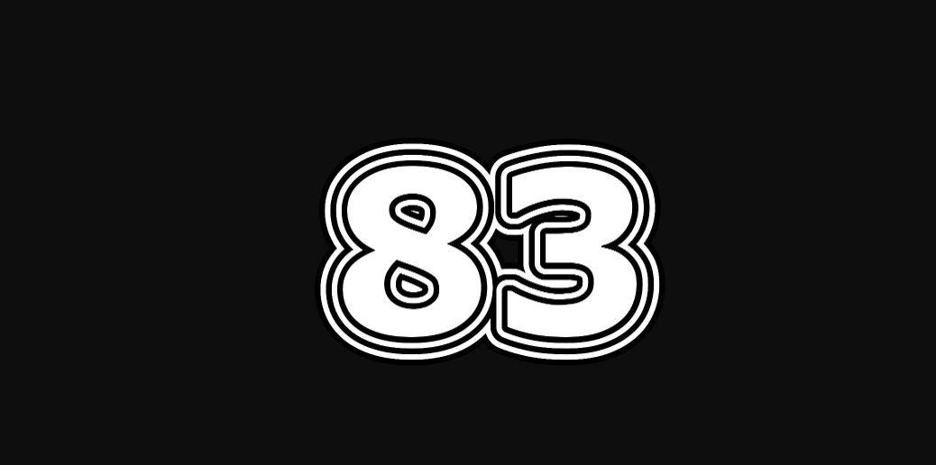 Engelengetal 83