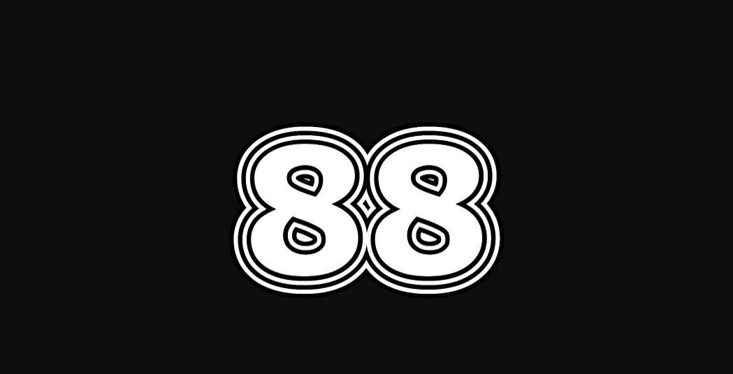 Engelengetal 88