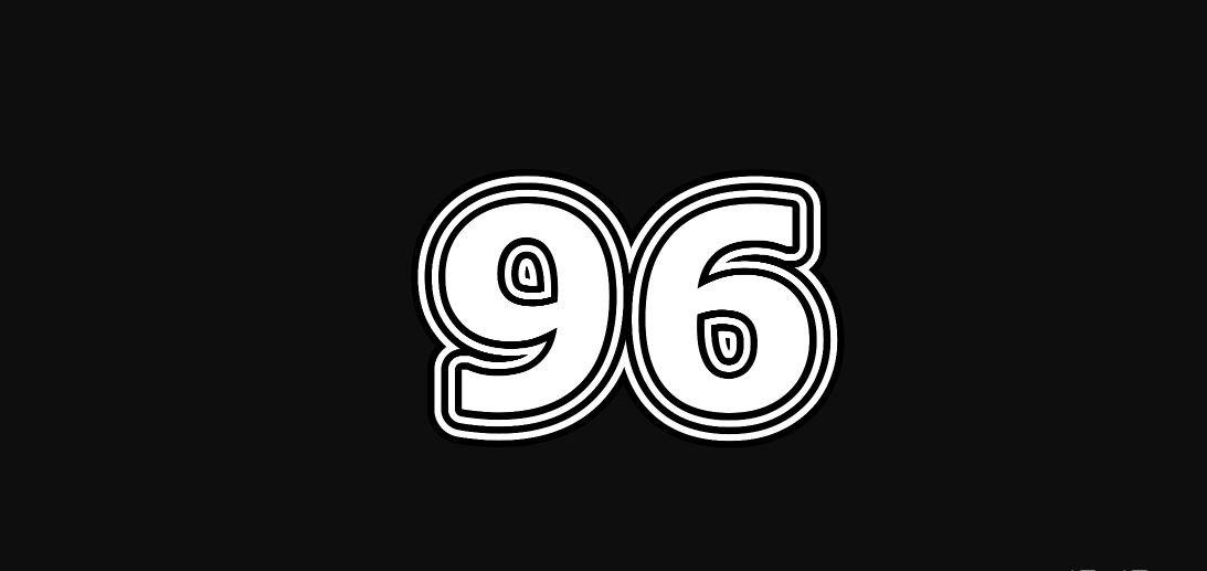 Engelengetal 96