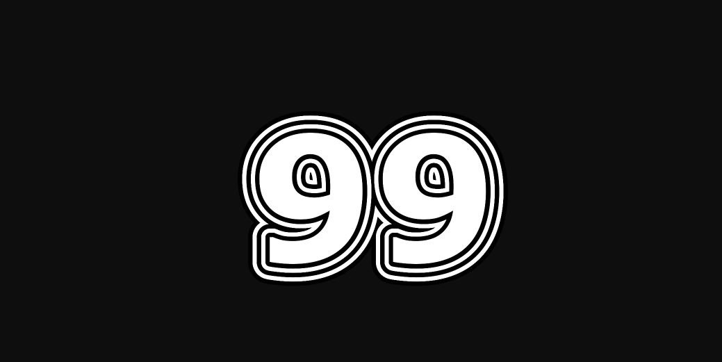 Engelengetal 99