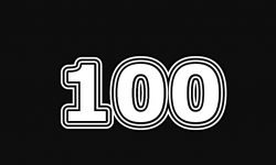 Engelengetal 100: interpretatie en betekenis