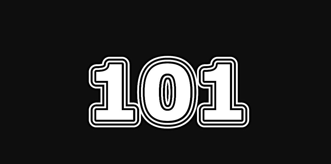 Engelengetal 101