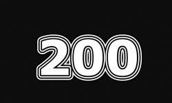 Engelengetal 200: interpretatie en betekenis