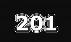 Engelengetal 201: interpretatie en betekenis