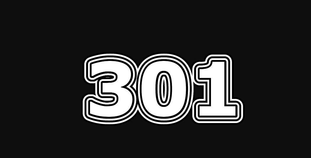 Engelengetal 301