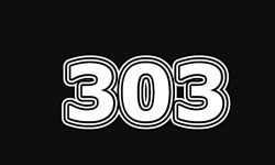 Engelengetal 303: interpretatie en betekenis