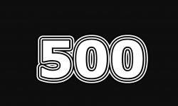 Engelengetal 500: interpretatie en betekenis