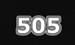 Engelengetal 505: interpretatie en betekenis