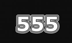 Engelengetal 555: interpretatie en betekenis