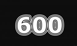 Engelengetal 600: interpretatie en betekenis
