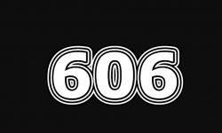 Engelengetal 606: interpretatie en betekenis