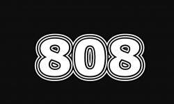 Engelengetal 808: interpretatie en betekenis