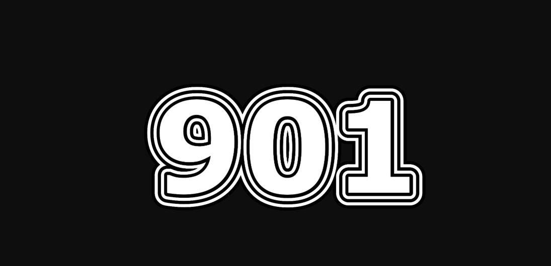 Engelengetal 901