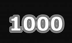 Engelengetal 1000: interpretatie en betekenis