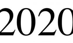 Engelengetal 2020: Dubbele getallen interpretatie en betekenis