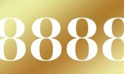 Engelengetal 8888: Dubbele getallen interpretatie en betekenis