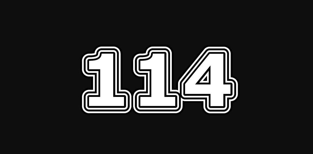 Numerologie 114