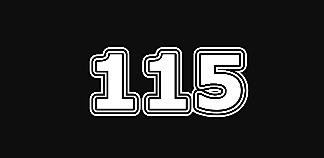 Numerologie 115