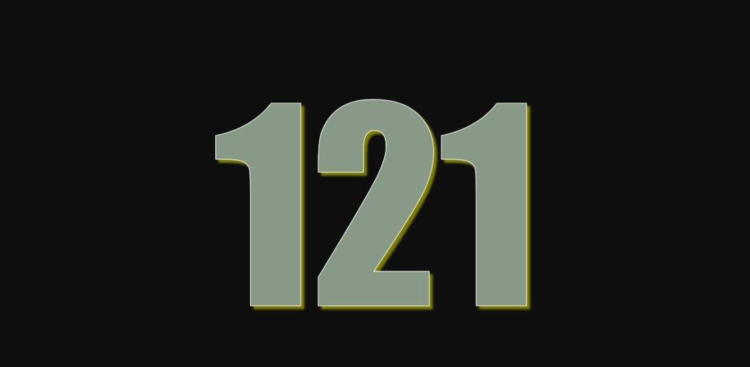 Numerologie 121