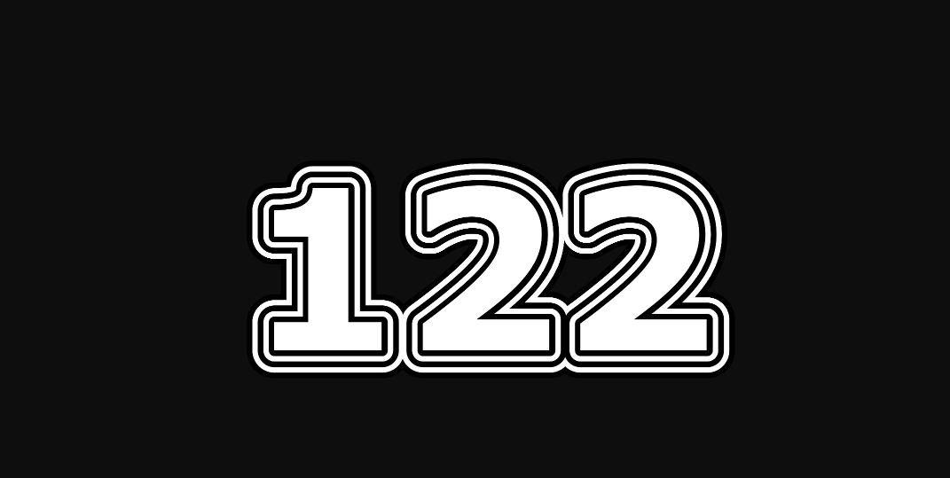 Numerologie 122