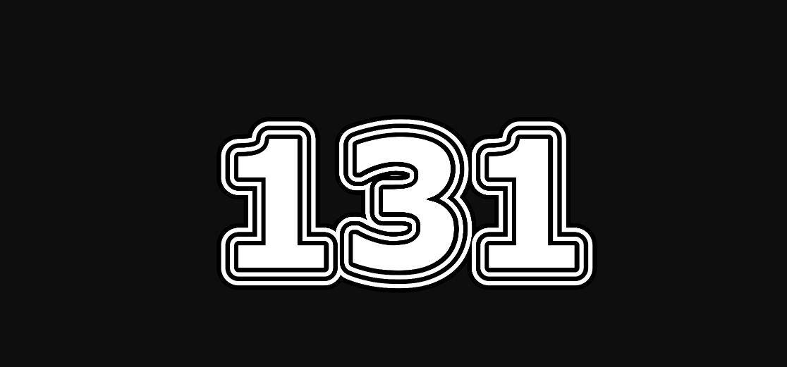 Numerologie 131