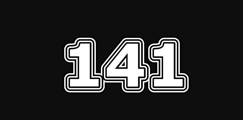 Numerologie 141