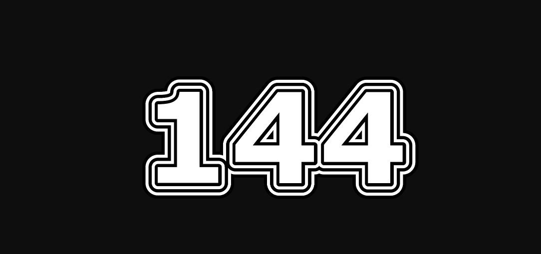 Numerologie 144