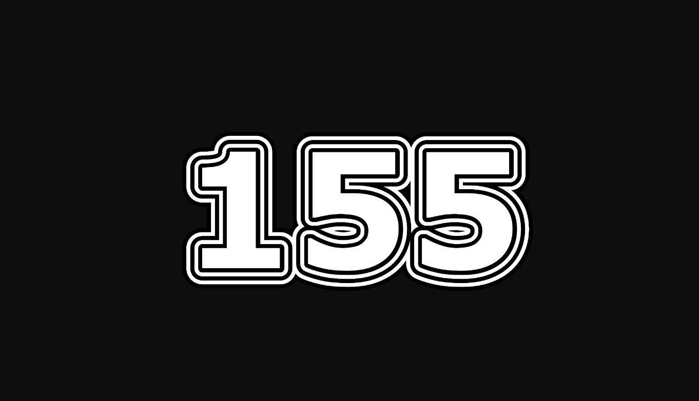 Numerologie 155