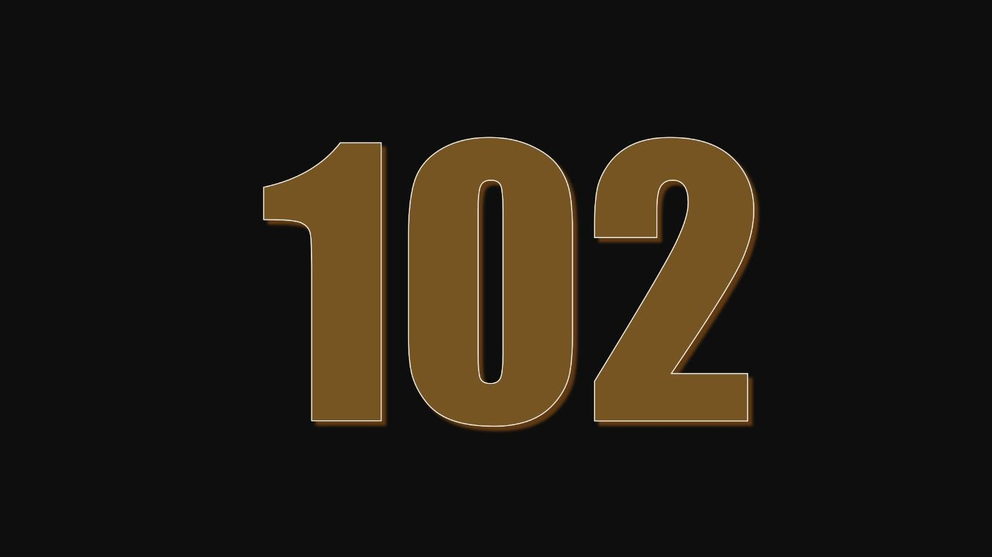 Numerologie 102