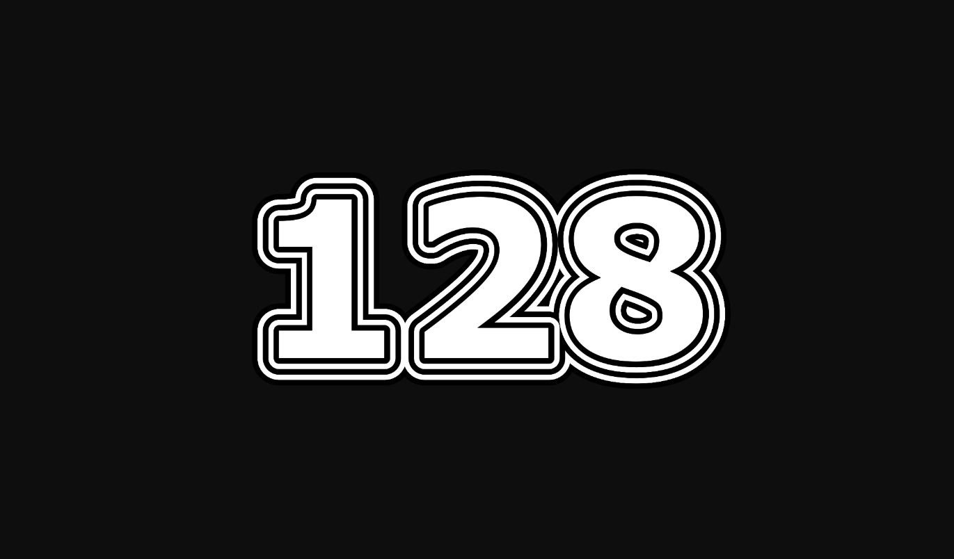 Numerologie 128