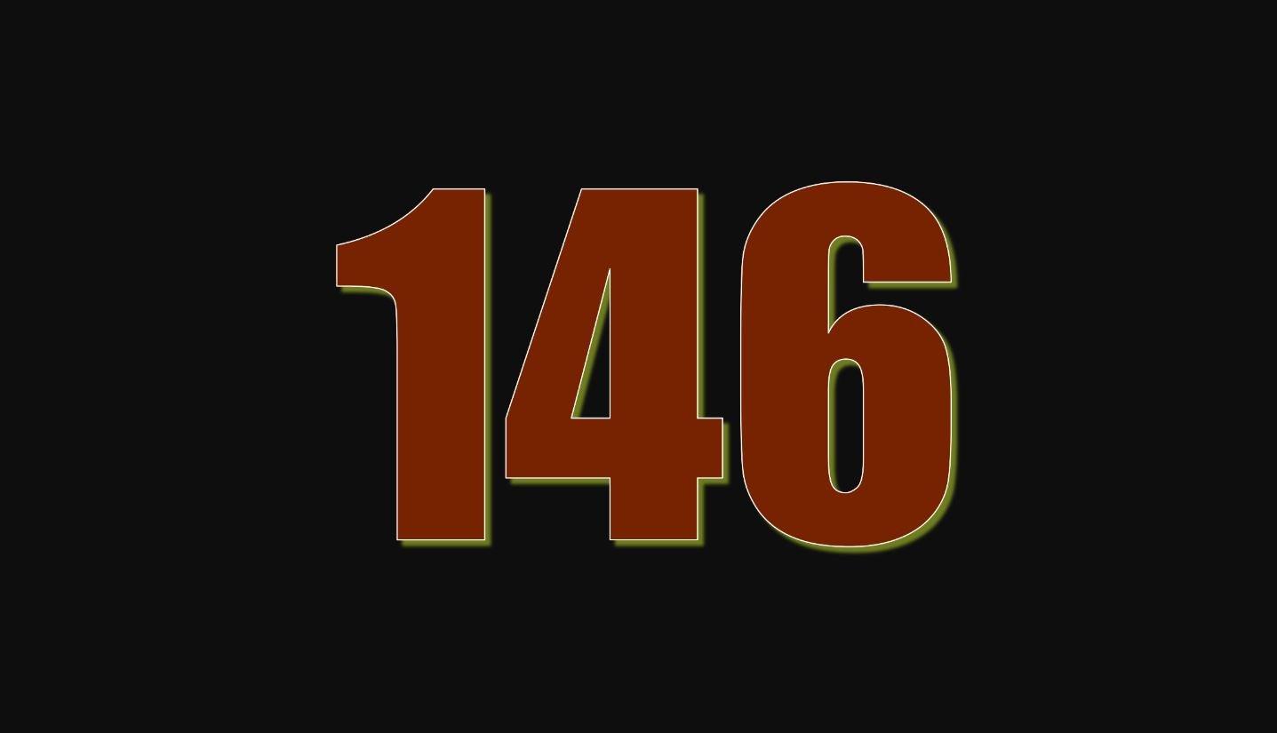 Numerologie 146