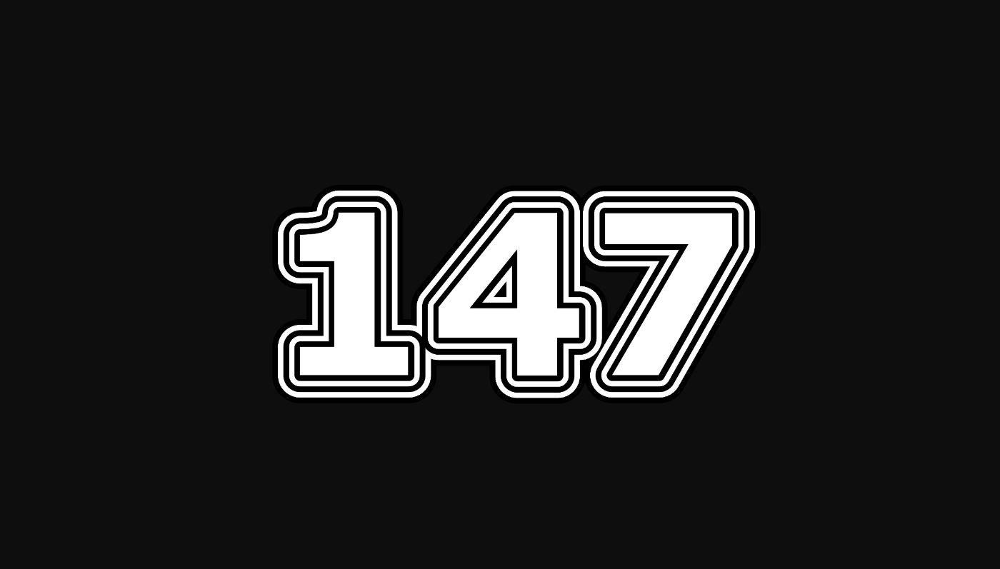 Numerologie 147