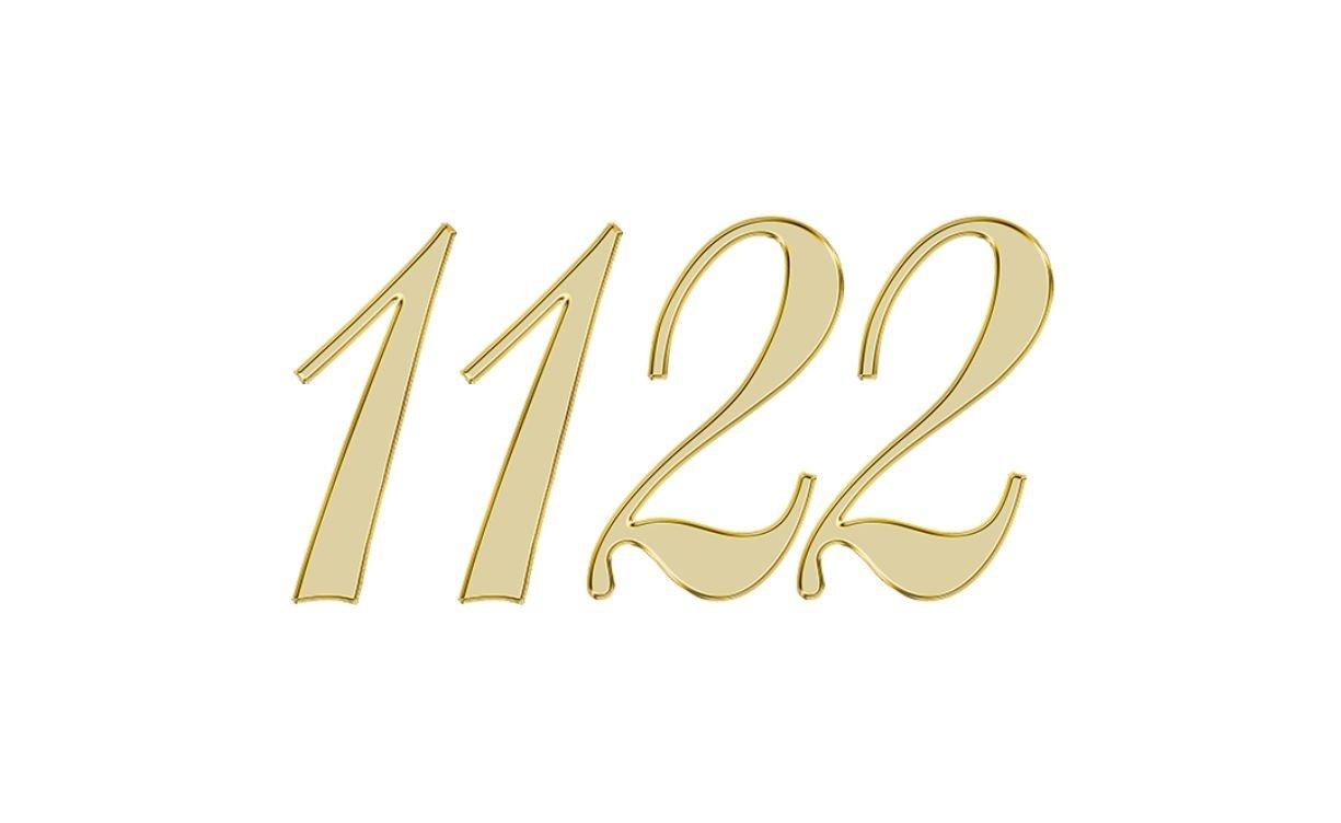 Numerologie 1122