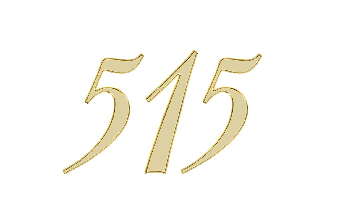 Numerologie 515