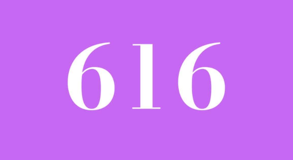 Numerologie 616