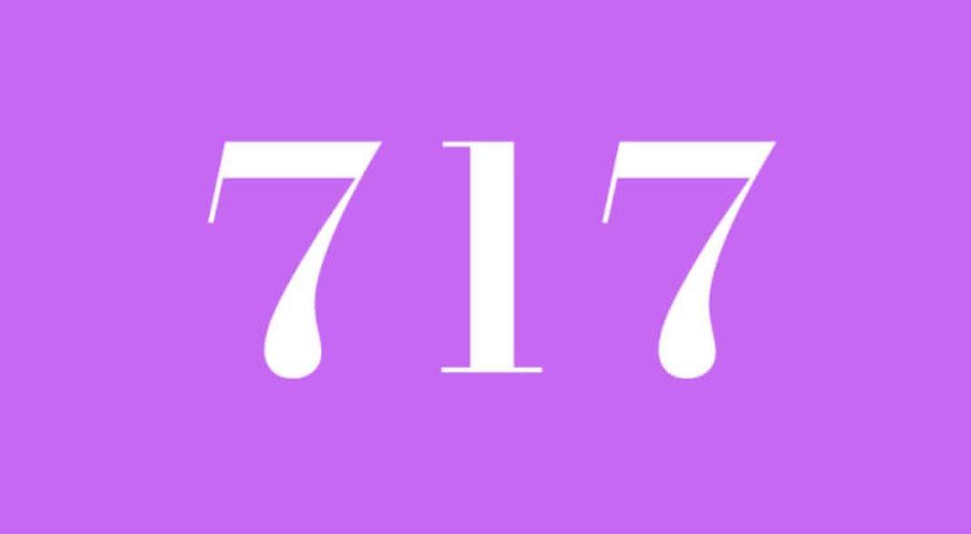 Numerologie 717
