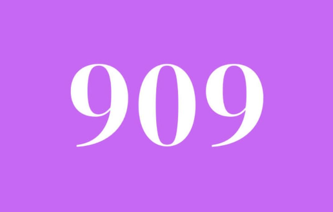 Numerologie 909