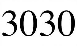 Engelengetal 3030: Dubbele getallen interpretatie en betekenis