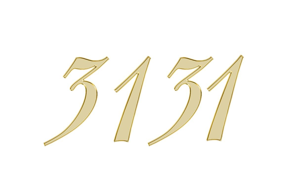 Engelengetal 3131