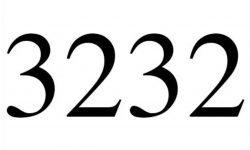 Engelengetal 3232: Dubbele getallen interpretatie en betekenis