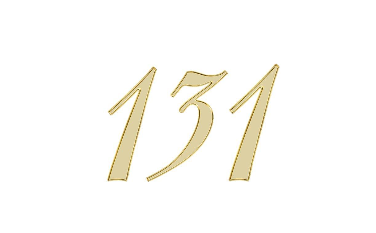 Engelengetal 131
