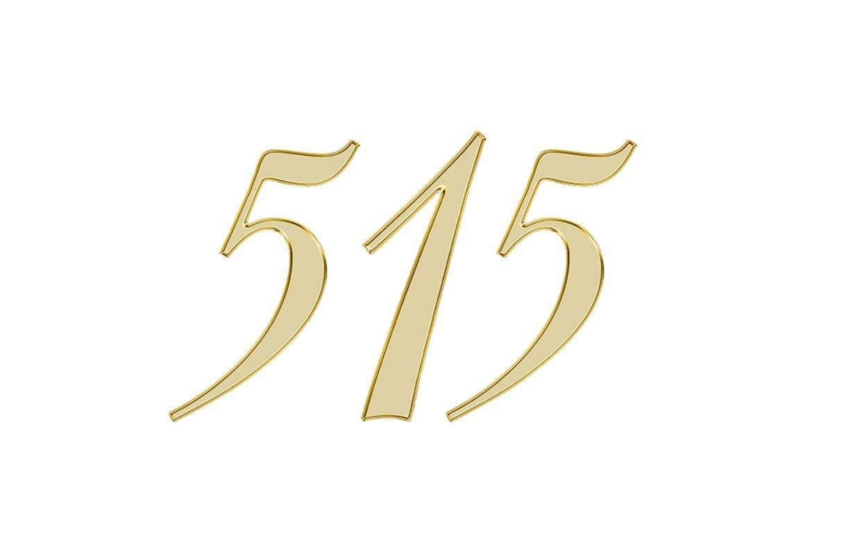 Engelengetal 515