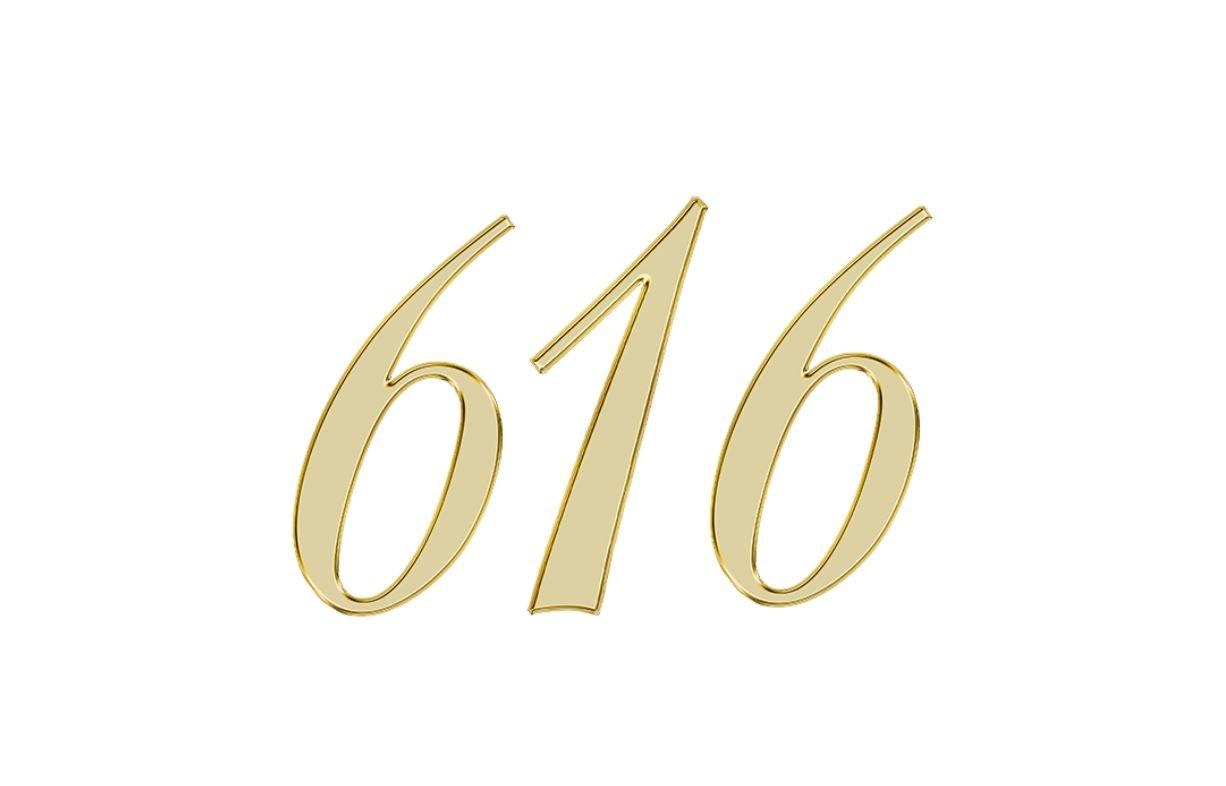 Engelengetal 616