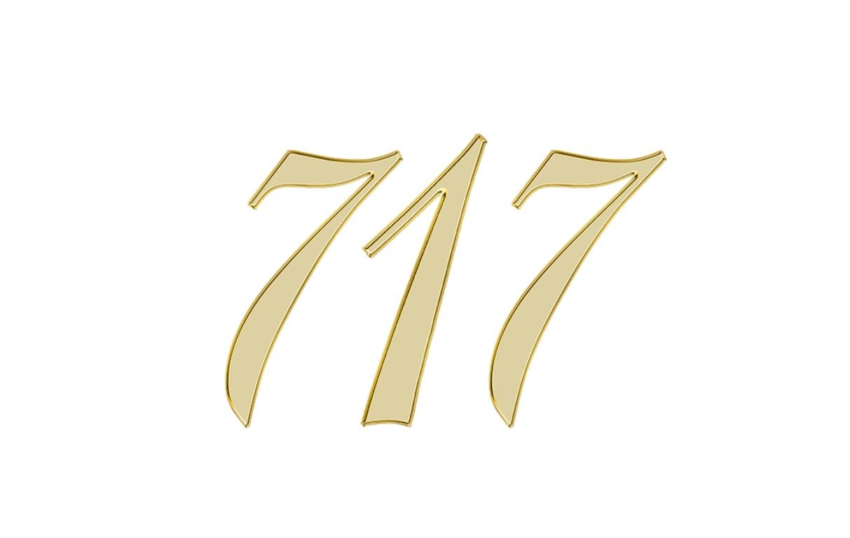 Engelengetal 717
