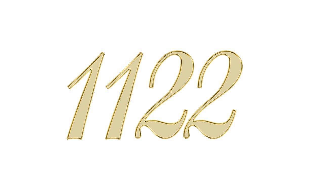 Engelengetal 1122