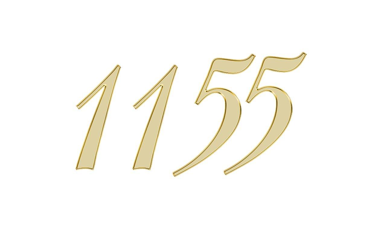 Engelengetal 1155